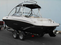 New Bowrider Loaded Reduced to  Sell