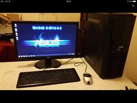Ideal first pc REDUCED PRICE!