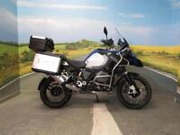 BMW R1200GS Adventure TE 2014