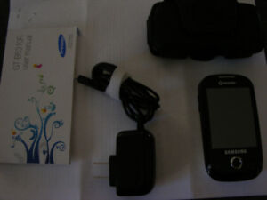 Cellulaire Samsung Corby Pro