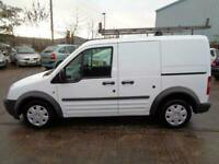 2007 Ford Transit Connect 1.8 TDCi T200 Lead-In Panel Van SWB 4dr