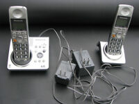 Panasonic KX-TG1032S With Answering (Used)