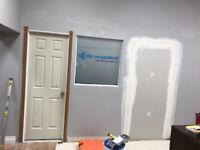 Handyman/ renovations
