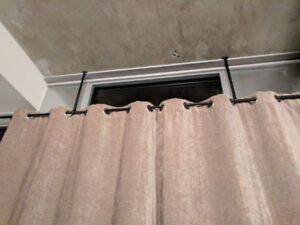Urban Barn Curtains - Excellent Condition