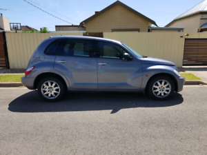 08 PT Cruiser. 4 cyl. Automatic. Excellent condition.