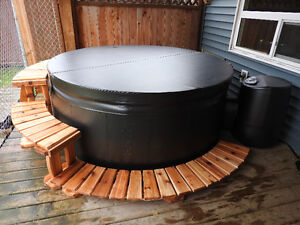 Softub for Sale in Northern BC by Dealer Prince George British Columbia image 2