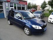 Skoda Roomster Style Plus Edition*Export*Klima