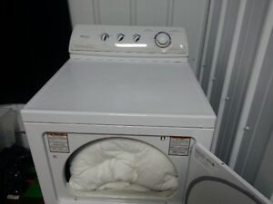 Maytag Washer & Dryer pair in good condition!