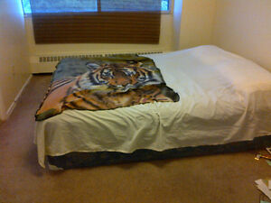 A Room With Ocean View Downtown Halifax, No Lease Required!