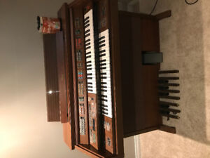 Organ For Sale for Home, School or Church