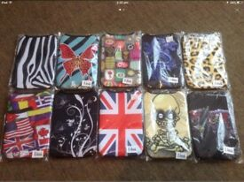 E-Book Cases , NEW & SEALED , £3 EACH