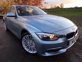 2013 BMW 3 Series 320i Luxury 4dr Step Auto Heated Seats! Full Leather! 4 do...