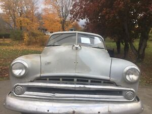 1952 Dodge Kingsway Coupe. 6800 or best offer