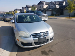 2006 VOLKSWAGEN JETTA FOR SALE