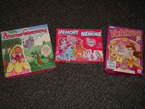 Games for Young Girls