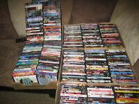 680 Original Dvd Movies collection For Sale Great Titles LOOK