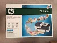 Wireless NEW HP all in one office jet primer
