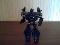 Transformers: The Movie Ironhide used