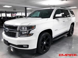 Chevrolet Tahoe 4WD LT LEATHER NAVI ROOF 2015