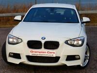 BMW 125 2.0TD Sports Hatch 2012MY d M Sport