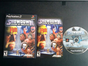 7 PlayStation 2 games for $35