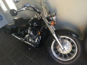 Moto Honda shadow 20006  model V750 negotiable