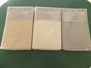 STANDARD PILLOW CASE SETS.  $5 EACH.  NEW IN PACKAGING London Ontario image 3