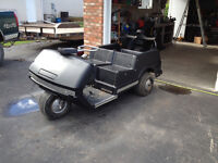 1984 Harley/Columbia golf cart for sale * price reduced*