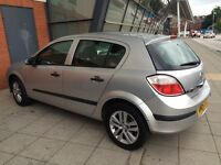 Vauxhall Astra1.7diesel