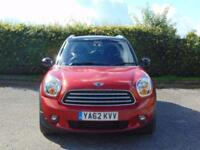 2013 62 MINI COUNTRYMAN 1.6 COOPER 5D