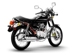 SYM Wolf Classic 150 ( Wanted )