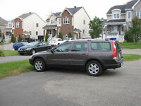 2006 Volvo XC70 Familiale Cross Country