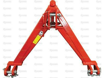 Category 12 Tractor Implement Quick Attach 3 Point Quick Hitch System