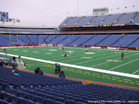 Buffalo Bills Tickets - ALL GAMES - 5th Row Sideline & Uppers