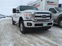 RARE FIND 2012 Ford F-250 XLT Pickup Truck