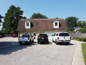 LONDON - ONE ACRE - $699,900 -  TRY YOUR OFFER!