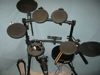 Electric Drums, Roland TD5 $550 OBO