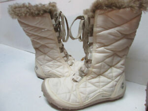 Brand new Womens Columbia winter boots