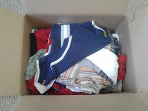 Baby BOY entire wardrobe! 12 mos.