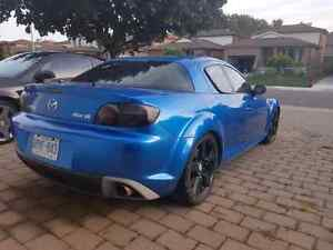 2004 Mazda RX8 As Is