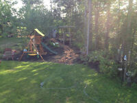 Semi-Detached Oasis in Moncton North