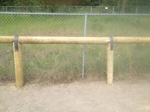 Custom fencing-BOOK NOW! Williams Lake Cariboo Area image 7