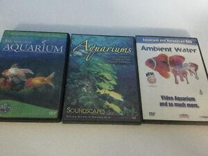 Aquarium/Fish Movies