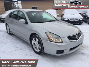 2007 Nissan Maxima SE V6 EXCELLENT CONDITION ONLY $7990  GREAT P