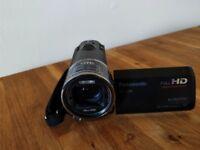 Panasonic HC-V700K HD Camcorder