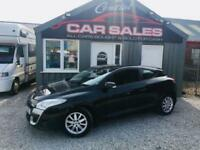 RENAULT MEGANE 1.6 EXPRESSION VVT 110 BHP COUPE FINANCE PARTX WELCOME