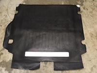 Range Rover Sport rubber boot mat