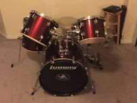 Ludwig Drum Set For Sale Cheap!!!!