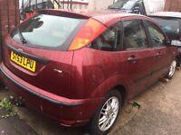 Ford Focus tdi spares