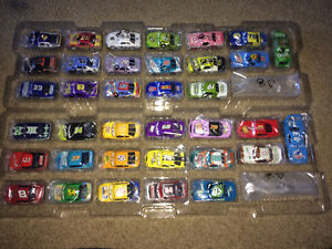 "Original CARS movie ""Motor Speedway of the South"" Set"